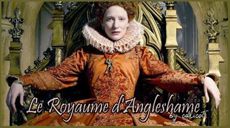 Le royaume d'Angleshame
