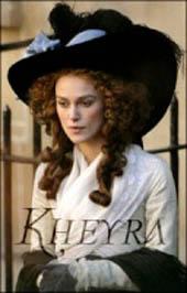 Kheyra Dowlwater